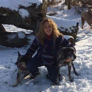 Ann Arbor pet sitter