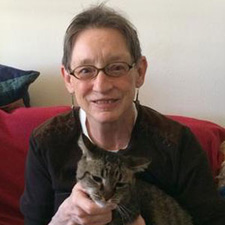 Pat, Ann Arbor pet sitter