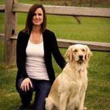 Ann Arbor pet sitter, Michelle